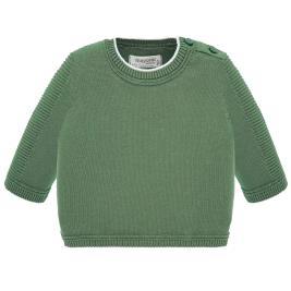 Βρεφική Μπλούζα Mayoral 20-01319-084 Πράσινο Αγόρι