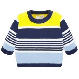 Βρεφική Μπλούζα Mayoral 20-01319-085 Κίτρινο Μπλε Αγόρι