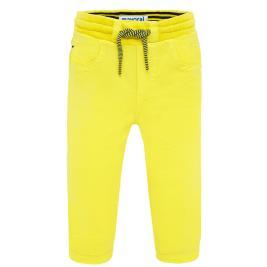Παιδικό Παντελόνι Mayoral 20-01547-067 Κίτρινο Αγόρι