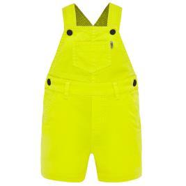 Βρεφική Σαλοπέτα Mayoral 20-01687-069 Κίτρινο Αγόρι