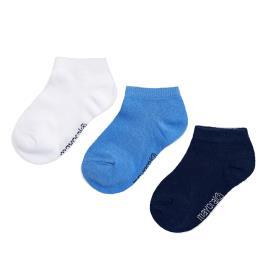Παιδικές Κάλτσες Σετ Mayoral 20-10784-082 Γαλάζιο Αγόρι