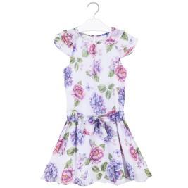 Παιδικό Φόρεμα Mayoral 20-06962-068 Εμπριμέ Κορίτσι