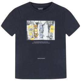 Παιδική Μπλούζα Mayoral 20-06059-014 Μπλε Αγόρι