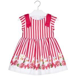 Παιδικό Φόρεμα Mayoral 20-03929-085 Φούξια Κορίτσι