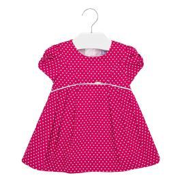Βρεφικό Φόρεμα Mayoral 20-01923-096 Φούξια Κορίτσι
