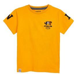 Παιδική Μπλούζα Mayoral 20-03051-019 Πορτοκαλί Αγόρι