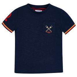 Παιδική Μπλούζα Mayoral 20-03058-023 Μπλε Αγόρι