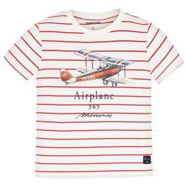 Παιδική Μπλούζα Mayoral 20-03064-063 Πορτοκαλί Αγόρι