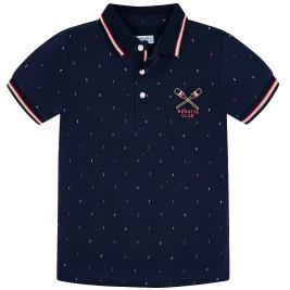 Παιδική Μπλούζα Mayoral 20-03151-033 Μπλε Αγόρι