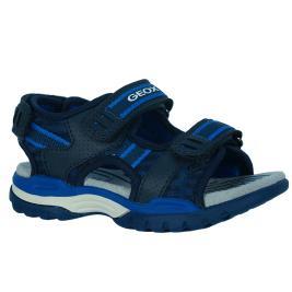 Παιδικό Πέδιλο Geox J020RD 014ME C4226.B Μπλε
