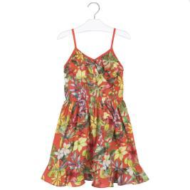 Παιδικό Φόρεμα Mayoral 20-06988-019 Εμπριμέ Κορίτσι