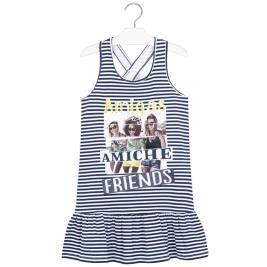 Παιδικό Φόρεμα Mayoral 20-06987-092 Μπλε Κορίτσι