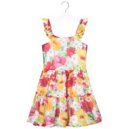 Παιδικό Φόρεμα Mayoral 20-06981-075 Εμπριμέ Κορίτσι