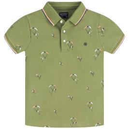 Παιδική Μπλούζα Mayoral 20-06138-041 Χακί Αγόρι