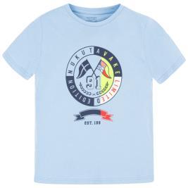 Παιδική Μπλούζα Mayoral 20-06069-057 Γαλάζιο Αγόρι