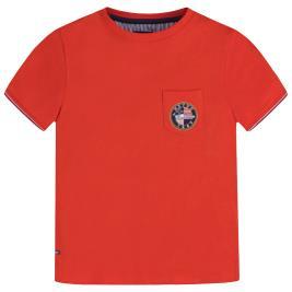 Παιδική Μπλούζα Mayoral 20-06064-055 Κόκκινο Αγόρι