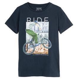 Παιδική Μπλούζα Mayoral 20-06058-035 Ανθρακί Αγόρι
