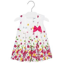 Βρεφικό Φόρεμα Mayoral 20-01918-096 Φούξια Κορίτσι