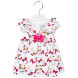 Βρεφικό Φόρεμα Mayoral 20-01924-096 Φούξια Κορίτσι