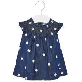 Βρεφικό Φόρεμα Mayoral 20-01933-005 Denim Κορίτσι
