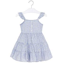 Παιδικό Φόρεμα Mayoral 20-03953-008 Μπλε Κορίτσι