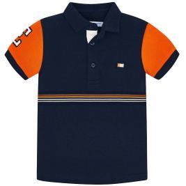 Παιδική Μπλούζα Mayoral 20-03153-068 Μπλε Αγόρι