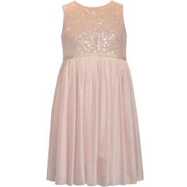 Παιδικό Φόρεμα Boutique 46-220275-7 Ροζ Κορίτσι