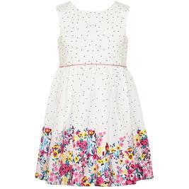 Παιδικό Φόρεμα Energiers 15-220345-7 Εμπριμέ Κορίτσι
