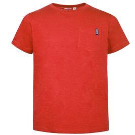 Παιδική Μπλούζα Energiers 13-220060-5 Κόκκινο Αγόρι