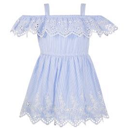 Παιδικό Φόρεμα Energiers 15-220302-7 Ριγέ Κορίτσι
