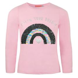 Παιδική Μπλούζα Energiers 15-220309-5 Ροζ Κορίτσι