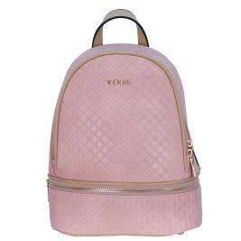Γυναικεία Τσάντα Verde 16-0005499 Ροζ