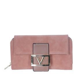 Γυναικείο Πορτοφόλι Verde 18-0001030 Ροζ