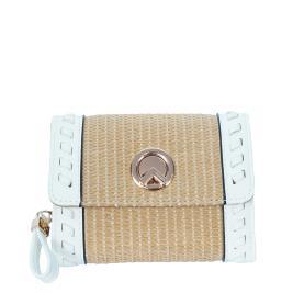 Γυναικείο Πορτοφόλι Verde 18-0001035 Μπεζ