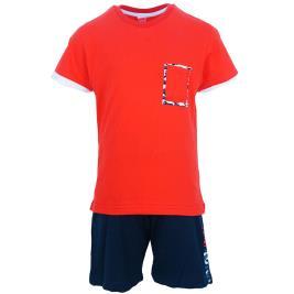Παιδικό Σετ-Σύνολο Joyce 201232 Κόκκινο Αγόρι
