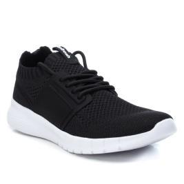 Γυναικείο Sneaker Refresh 69551 Μαύρο