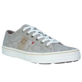 Γυναικείο Sneaker s.Oliver 5-23640-24-497 Μπεζ Φίδι