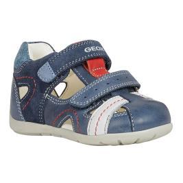 Παιδικό Πέδιλο Geox B0250A-0CL22-C4002 Μπλε