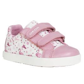Παιδικό Sneaker Geox B02D5A-011BC-C1364.A Ροζ