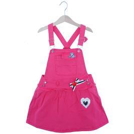 Παιδική Σαλοπέτα Εβίτα 202274 Φούξια Κορίτσι