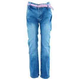 Παιδικό Παντελόνι Εβίτα 202066 Denim Κορίτσι