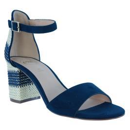 Γυναικείο Πέδιλο Exe Adele-622 Μπλε