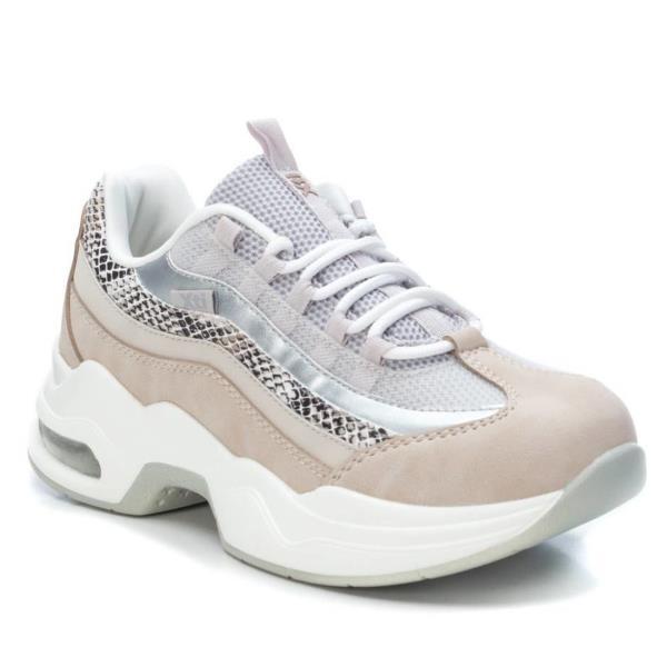 Γυναικείο Sneaker Xti 49985 Μπεζ