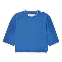 Βρεφική Μπλούζα Mayoral 20-01319-086 Μπλε Αγόρι