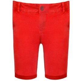 Παιδική Βερμούδα Energiers 12-220123-2 Κόκκινο Αγόρι