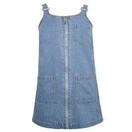 Παιδικό Φόρεμα Energiers 16-220215-7 Μπλε Τζην Κορίτσι
