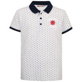 Παιδική Μπλούζα Energiers 13-220012-5 Εμπριμέ Αγόρι