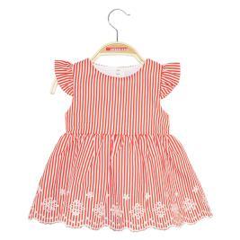 Βρεφικό Φόρεμα Energiers 14-220407-7 Κόκκινο Κορίτσι
