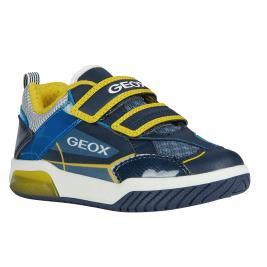 Παιδικό Sneaker Geox J029CA 014BU C0657.B Μπλε