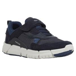 Παιδικό Sneaker Geox J029BD 01422 C0700.A Μπλε